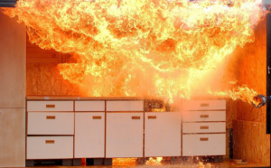 Polyurethane systems: a safe insulation against fire
